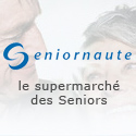 Seniornaute, le supermarch des Seniors